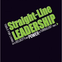 Straight-Line Leadership