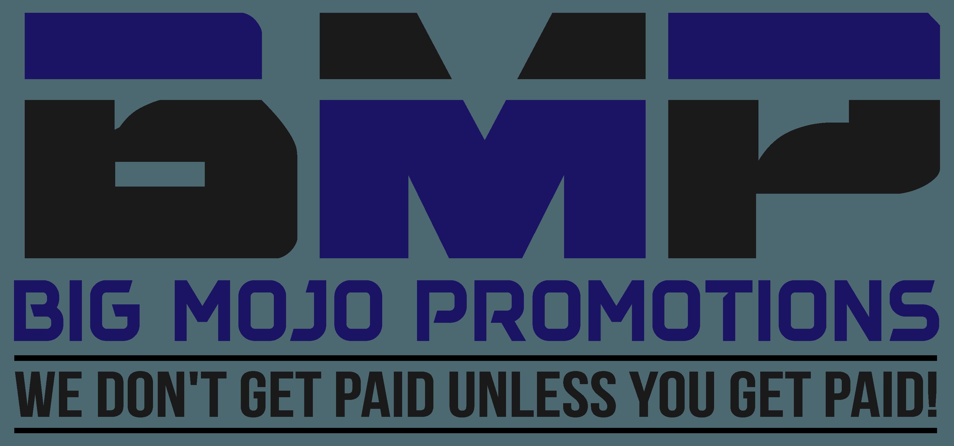 Big Mojo Promotions